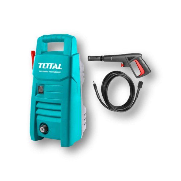 Total Πλυστικό Μηχάνημα Νερού 1.200W TGT11306 | 1 τμχ