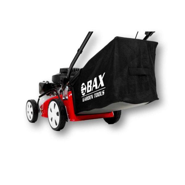 Μηχανή Γκαζόν Βενζινοκίνητη Αυτοκινούμενη Bax Β-401S | 1 τμχ