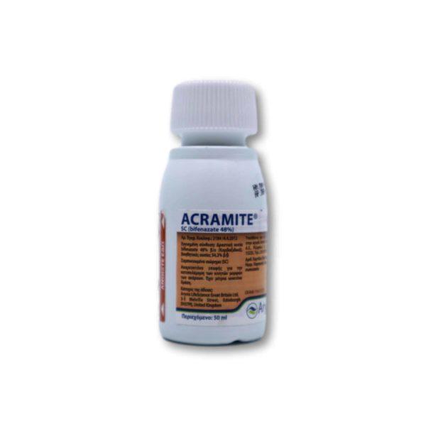 Ακαρεοκτόνο Acramite 48 SC | 50 cc