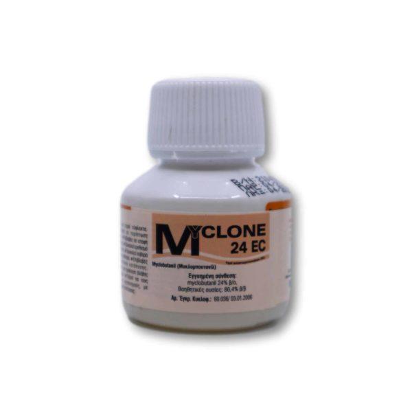 Μυκητοκτόνο Myclone 24 EC | 25 cc