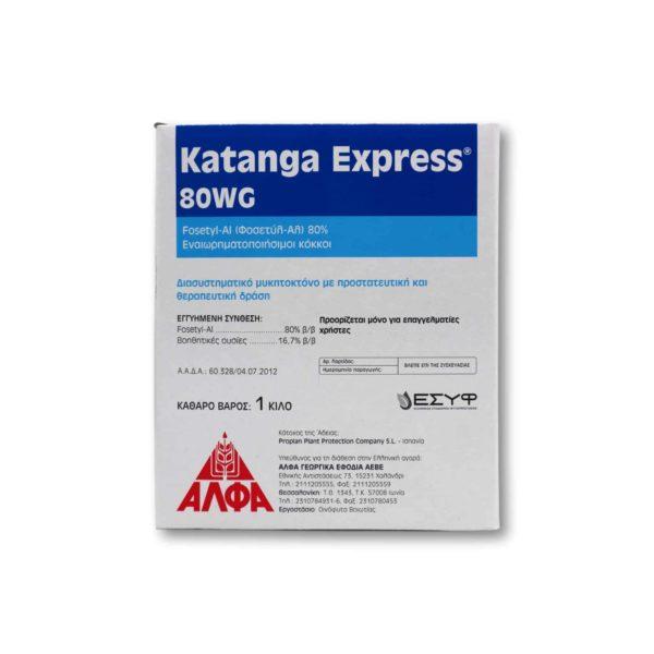 Διασυστηματικό Μυκητοκτόνο Katanga Express 80WG | 1 kg
