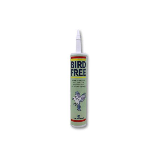 Απωθητικό Τζελ Για Πτηνά Bird Free Gel | 1 τμχ