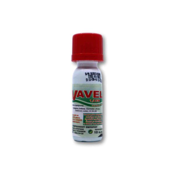 Εντομοκτόνο – Ακαρεοκτόνο Vavel 1,8 EW | 10cc