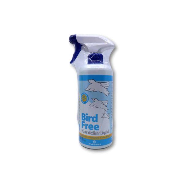 Απωθητικό Για Πτηνά Bird Free Spray | 500 ml