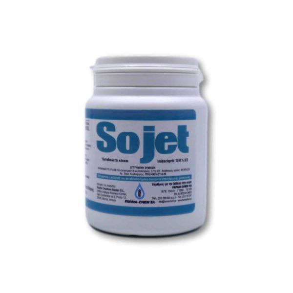 Εντομοκτόνο Sojet | 100gr