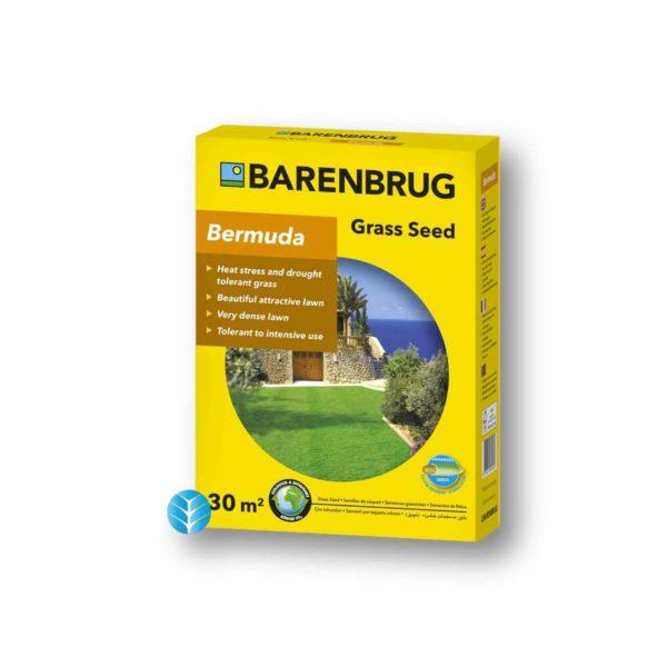 Barenbrug Κοινή Αγριάδα Σπόρος | 500 gr