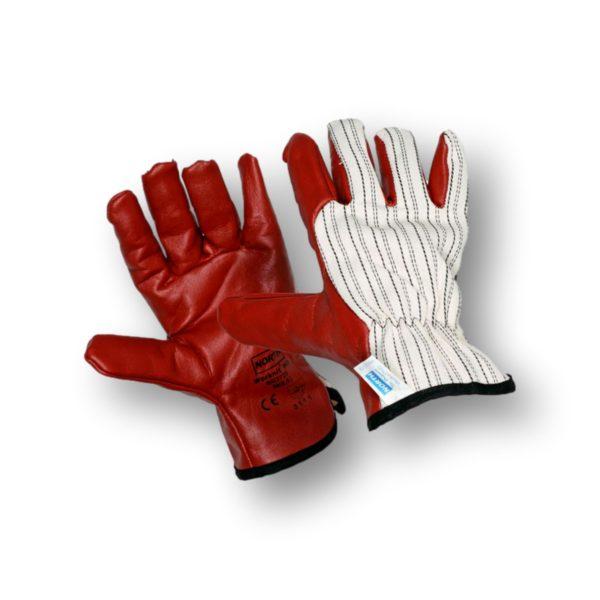 Γάντια Νιτριλίου Αντοχής Στην Τριβή Honeywell | 1 ζεύγος
