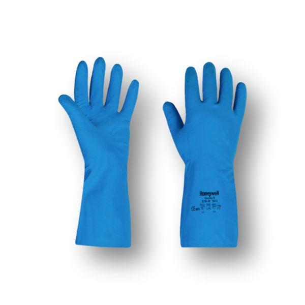Γάντια Νιτριλίου Για Προστασία Από Χημικά | 1 ζεύγος