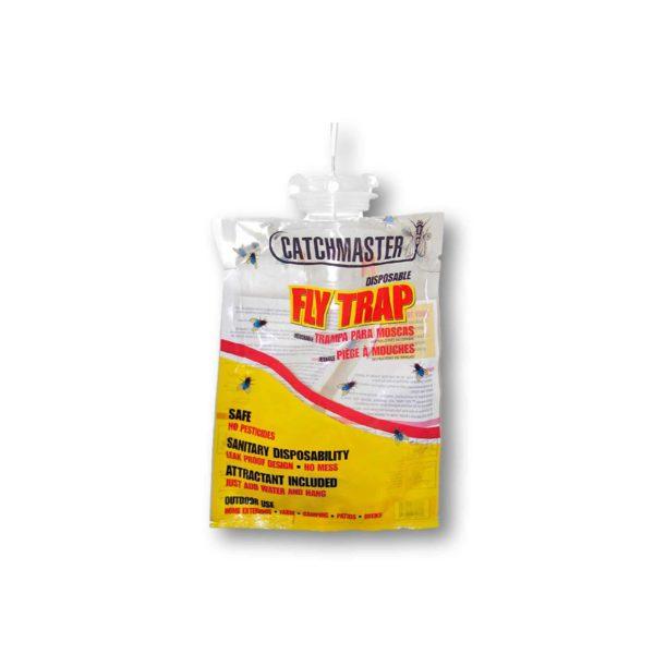 Μυγοπαγίδα Fly Bag Disposable Trap | 1 τμχ