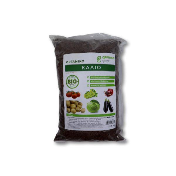 Οργανικό Κάλιο | 1 kg