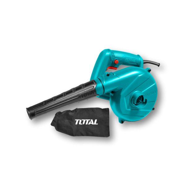 Total Φυσητήρας Ηλεκτρικός 400W TB2046   1 τμχ