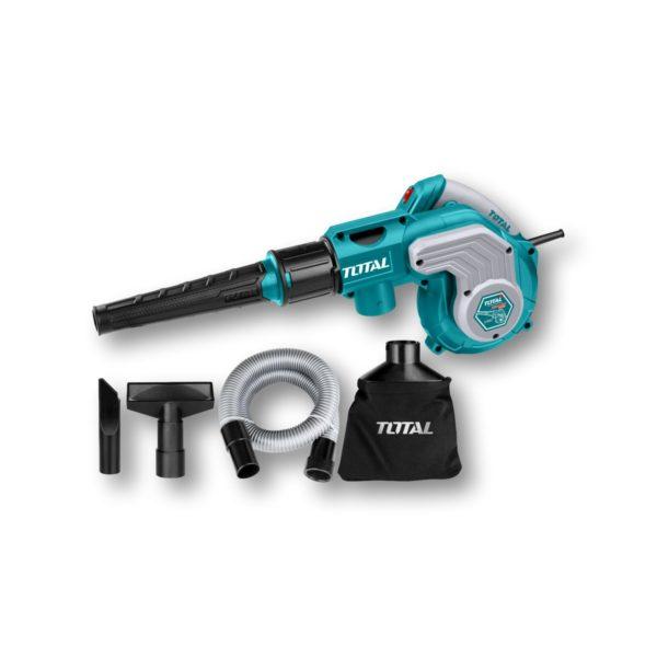Total Φυσητήρας Ηλεκτρικός 800W TB2086   1 τμχ