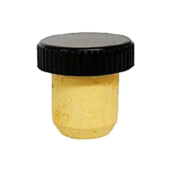 Φελλός Κεφαλοφόρος Σιλικόνης Φ19 | 1 τμχ