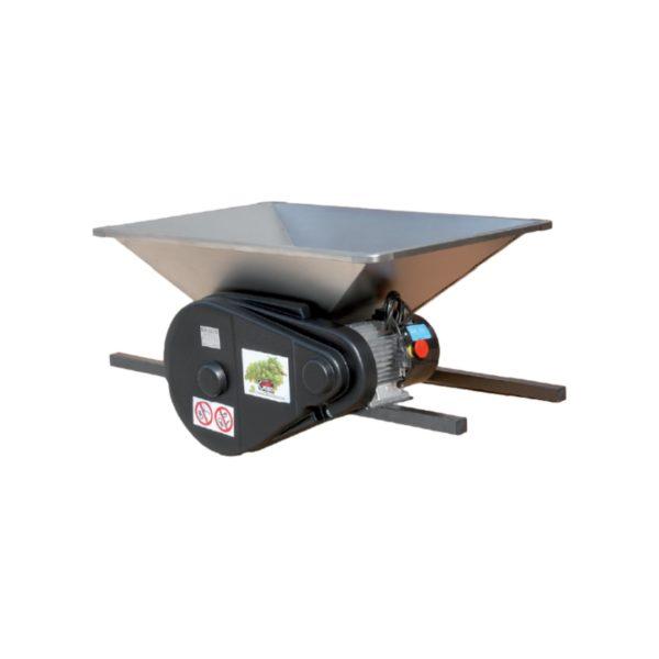 Σπαστήρας Ηλεκτρικός PMI Inox Grifo   1 τμχ