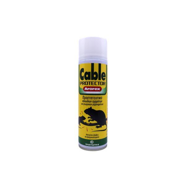Προστατευτικό Καλωδίων Οχημάτων Cable Protector Arorex   500 ml